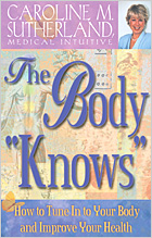 The Body Know, by Caroline Sutherland