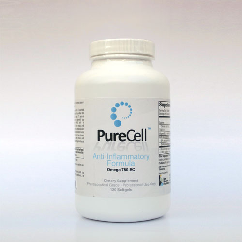 Omega fish oil with vitamin e by purecell a voice for change for Vitamin e and fish oil