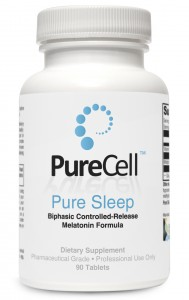 PureSleep Melatonin