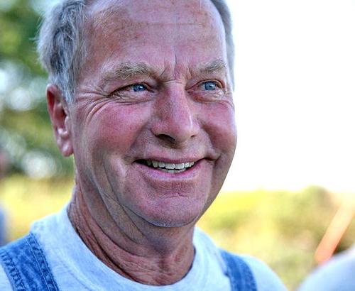 Paul Willis Niman Farms