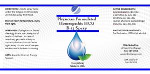 2014 HCG SPRAY 7