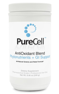 Pure AntiOxident Blend